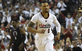 Trail Blazers earn Warriors showdown, Heat and Pacers force deciders