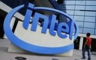 Intel aims for green market