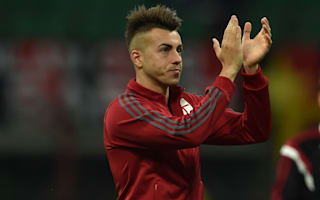 El Shaarawy completes Roma switch