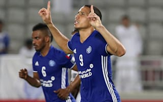 Al Nasr, Wanderley receive fines, suspensions