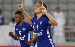 Al Nasr, Wanderley receive fines, suspensions