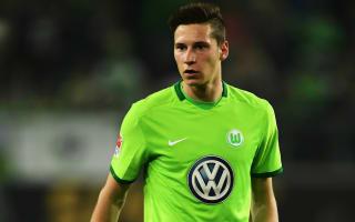 Allofs: Draxler could leave Wolfsburg