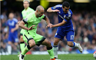 Zabaleta pondering Manchester City future