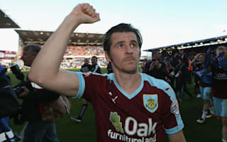 Barton was fantastic but he's part of Rangers now - Dyche