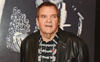 Watch live as Meat Loaf joins us in the AOL BUILD LDN Studio