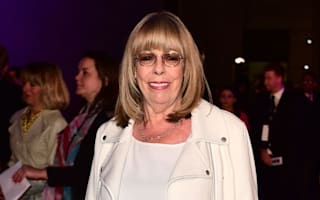 Peter Capaldi tips Frances de la Tour to take on Doctor Who mantle