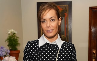 Tara Palmer-Tomkinson in tears over 'unending quest' to make family proud