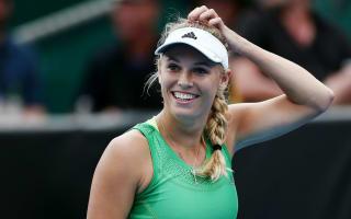 Indefatigable Wozniacki and Pliskova reach Qatar final