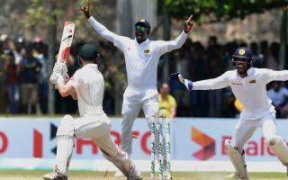 Mathews wants more credit for Sri Lanka