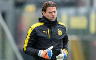 Tuchel has faith in Weidenfeller, Reus returns