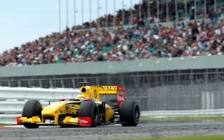 FIA tightens up on-track rules for F1 drivers