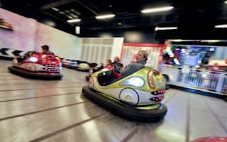 Butlins bans bumping in bumper cars! Health and safety gone mad?