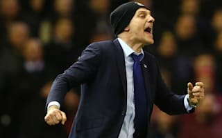 Bilic pleased with Anfield stalemate as Randolph stars