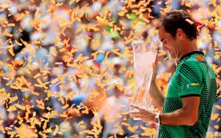 Knee concerns behind Federer's clay decision