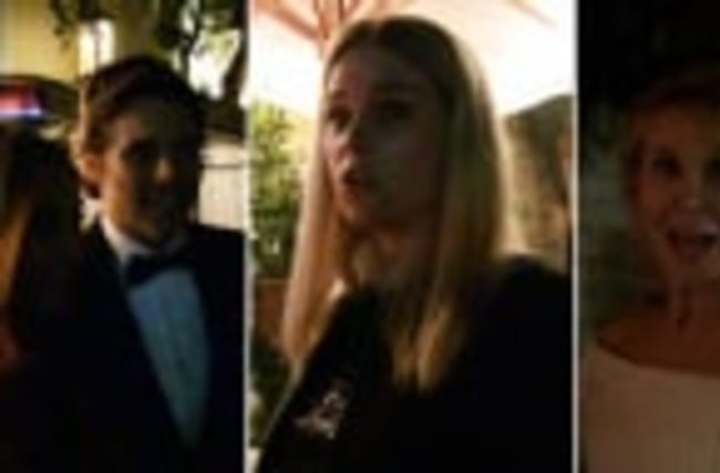 'BEST PICTURE' SCREW UP -- Celebs React at Parties ...'S*** HAPPENS!'