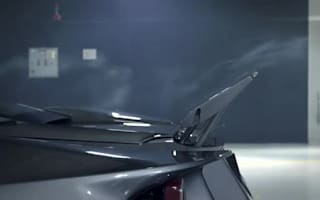Watch the Ford GT during wind tunnel testing