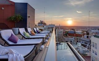 Best hotel rooftop bars in Europe