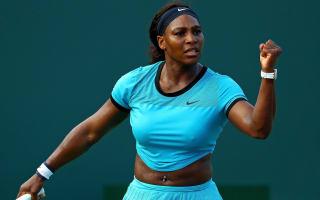 Serena, Radwanska progress but Kvitova ousted