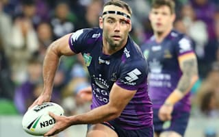 Smith backs Storm snub, eyes World Club Challenge return