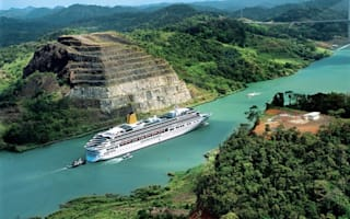 Top new holidays for cruise addicts
