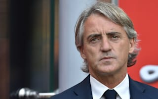 Leicester job favourite Mancini: I am sorry for my friend Ranieri