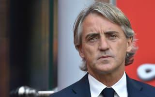Leicester job favourite Mancini: I am sorry for my friend Ranieri