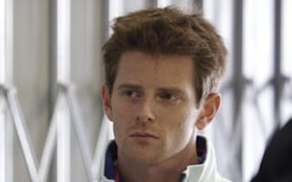 Anthony Davidson the current favourite to become Stig Mk3