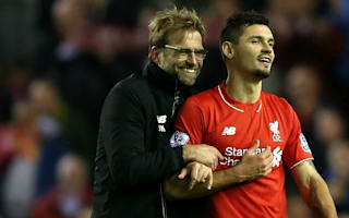 Lovren: Klopp has helped turn my Liverpool career around