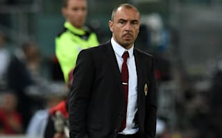 Brocchi quit Milan 'for the good of the club'
