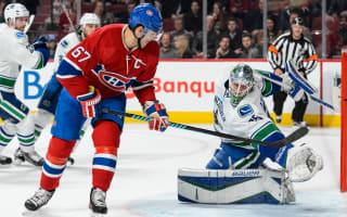 Canadiens rally to down Canucks, Tatar's OT strike beats Senators