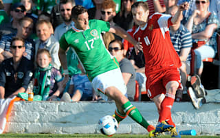 Republic of Ireland 1 Belarus 2: O'Neill's side beaten in final Euros warm-up