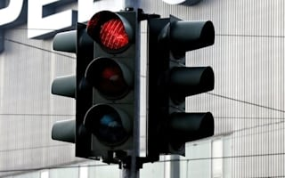 MPs speak out against traffic light numbers on UK roads