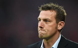I wish we'd faced Liverpool six weeks ago - Augsburg boss Weinzierl