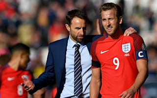Kane wants permanent England captaincy