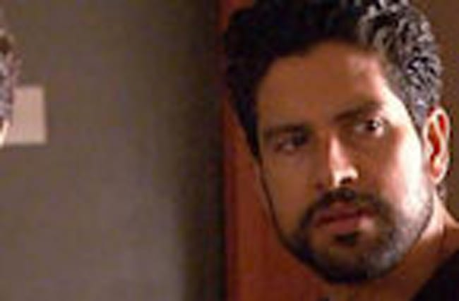 EXCLUSIVE: Adam Rodriguez Talks Filling Shemar Moore's Shoes on 'Criminal Minds'
