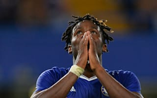Chelsea boss rules out Batshuayi loan departure