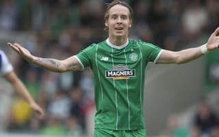 Rodgers keen to keep Johansen if midfielder re-signs