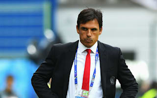 Wales did not deserve to lose - Coleman