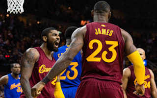 NBA cites two ref mistakes that helped Cavs beat Warriors