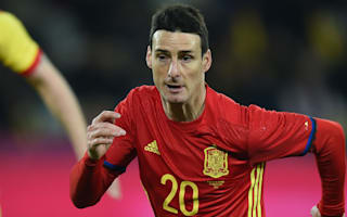 Aduriz ready to help Costa-lite Spain