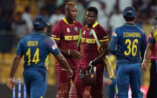 Fletcher: West Indies capable of winning World Twenty20