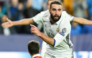Carvajal craves LaLiga glory
