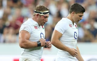 Ben Youngs withdraws from Lions tour for family reasons