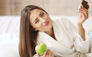 Five foods that make you happy