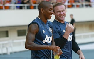 Rooney: I want to be a manager