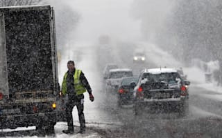 Motorists are not prepared for winter, says the AA