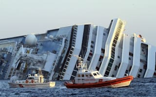"""Cruise ship sinks: captain arrested, passengers tell of """"panic and chaos"""""""