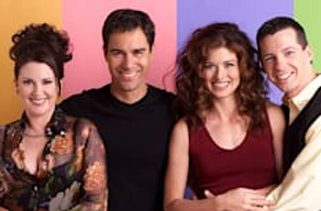 Will & Grace may be coming back to our TV screens