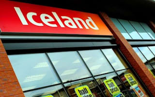 Iceland boss avoids value supermarket products