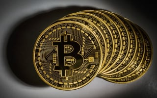 Bitcoin doesn't feel like money
